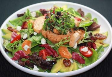 Citrus Salad - TheRecipe.Website