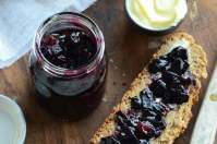 Berry Blueberry Chutney - TheRecipe.Website