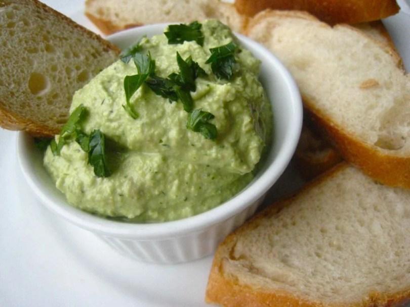 Green Olive Pesto - TheRecipe.Website
