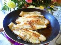 Fish in Garlic Sauce - TheRecipe.Website
