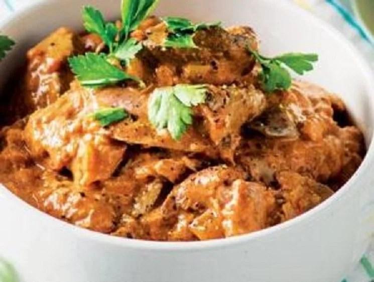 Peri-Peri Chicken Livers Recipe - TheRecipe.Website