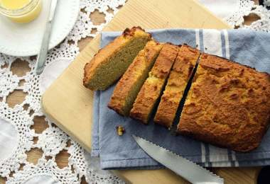 Brazilian Honey Bread - Pao de Mel - TheRecipe.Website