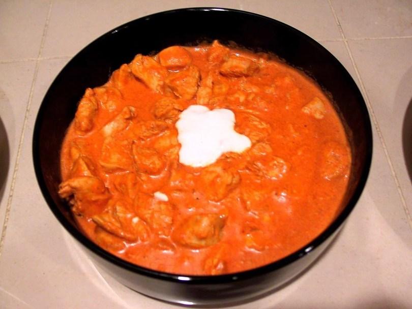 Hungarian Chicken Paprikash - Onlinerecipe.website