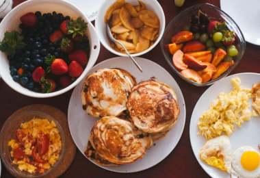 Breakfast - TheRecipe.Website