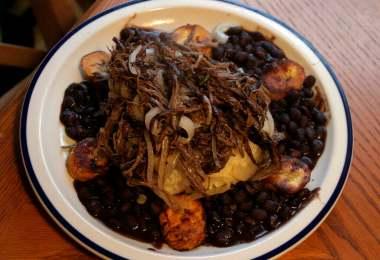 Cuban Fried Cow - Vaca Frita - onlinerecipe.club
