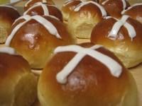 Hot Cross Buns - Onlinerecipe.website