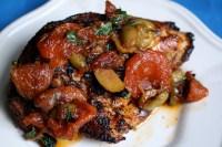Moroccan Roasted Chicken - Onlinerecipe.website