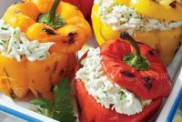 Peppers Stuffed with Crab and Corn - Onlinerecipe.website