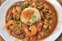 Seafood Gumbo - Onlinerecipe.website