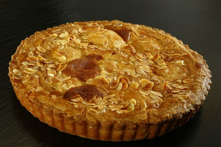 Almond Cake - Torta di Mandorle - Onlinerecipe.club