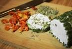 Herbed Goat Cheese Spread - Onlinerecipe.website