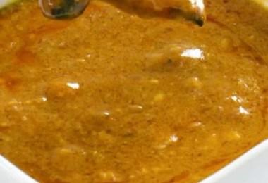 Spicy Peanut Sauce - Onlinerecipe.website
