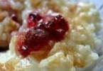 Tipsy Rice Pudding - Onlinerecipe.website