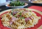 Ham and Pasta Leftovers - Onlinerecipe.website