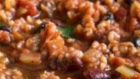 Vegetable Chili - Therecipe.website