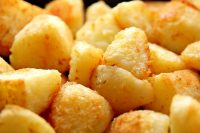 Low Fat Roast Potatoes - TheRecipe.Website