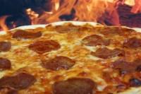 Pepperoni Pizza - TheRecipe.Website