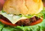 Spicy Burger - TheRecipe.Website