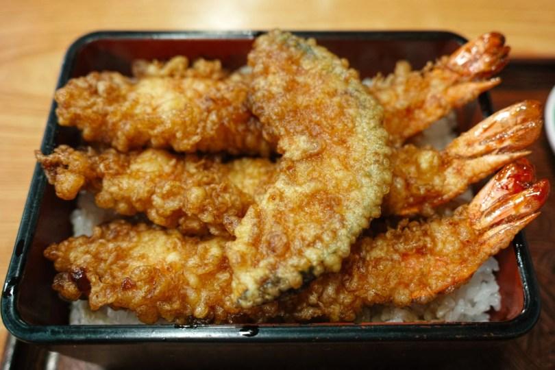 Shrimp Tempura - TheRecipe.Website
