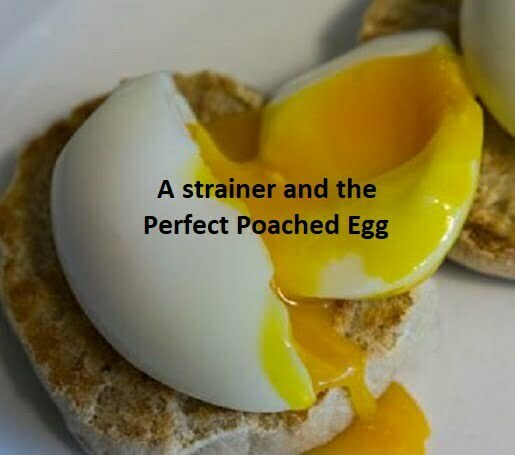 Perfect Poached Eggs - TheRecipe.Website