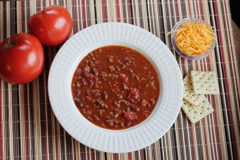 Chili Con Carne - TheRecipe.Website
