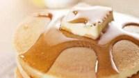 Ma's Pancakes