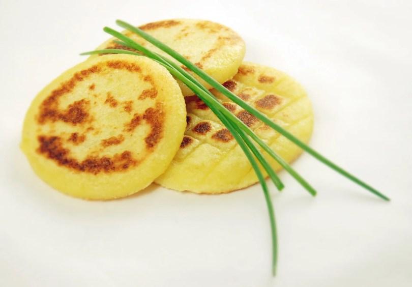 Potato Cakes - TheRecipe.Website