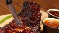 Saucy Texas Ribs