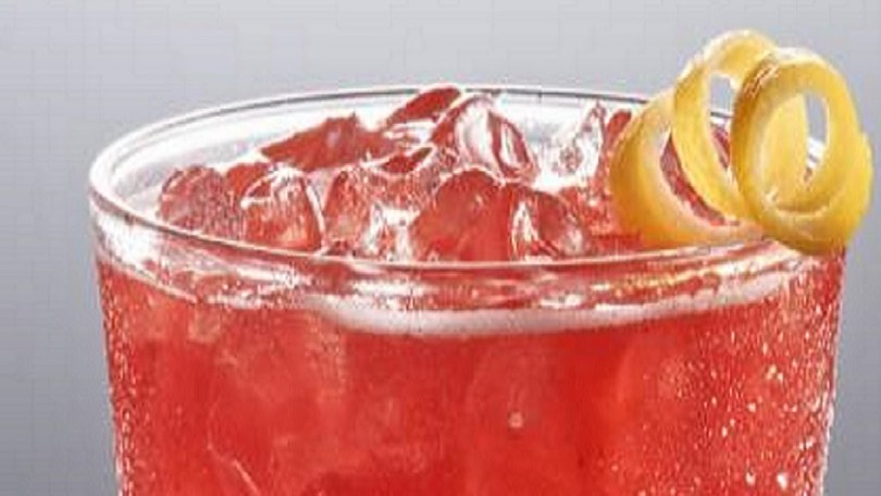 Very Berry Cooler