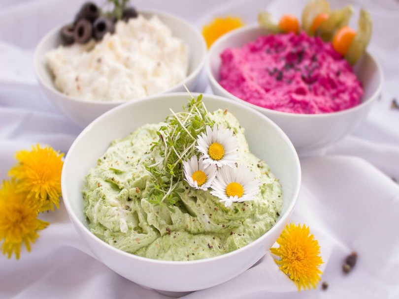Dips and Spreads - TheRecipe.Website