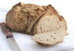 Belle Isle Soda Bread