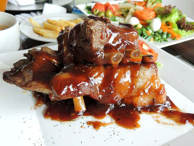 Southern Style Honey Barbecue Sauce - TheRecipe.Website