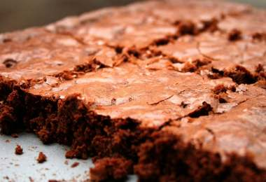 Chcolate Brownies - TheRecipe.Website