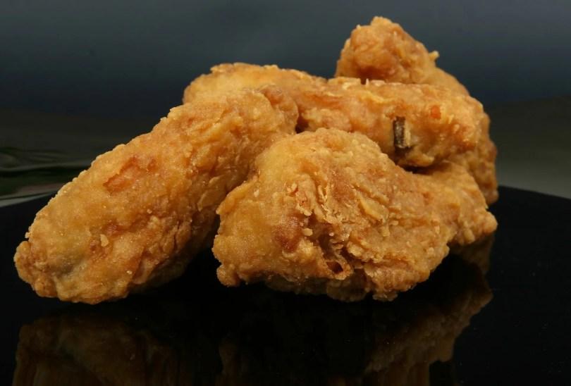 Fried Chcken Strips