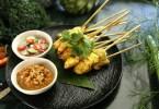 Mums Chicken Satay
