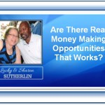 Are there real money making opportunities that works