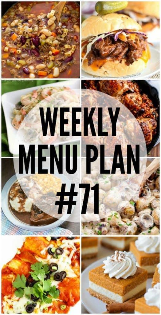 weeklymenuplan71