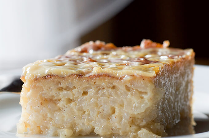 How To Bake Coconut Cake From Scratch