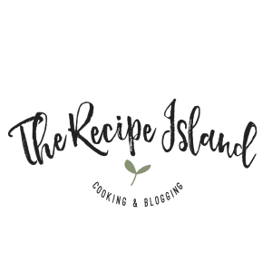 The Recipe Island Logo