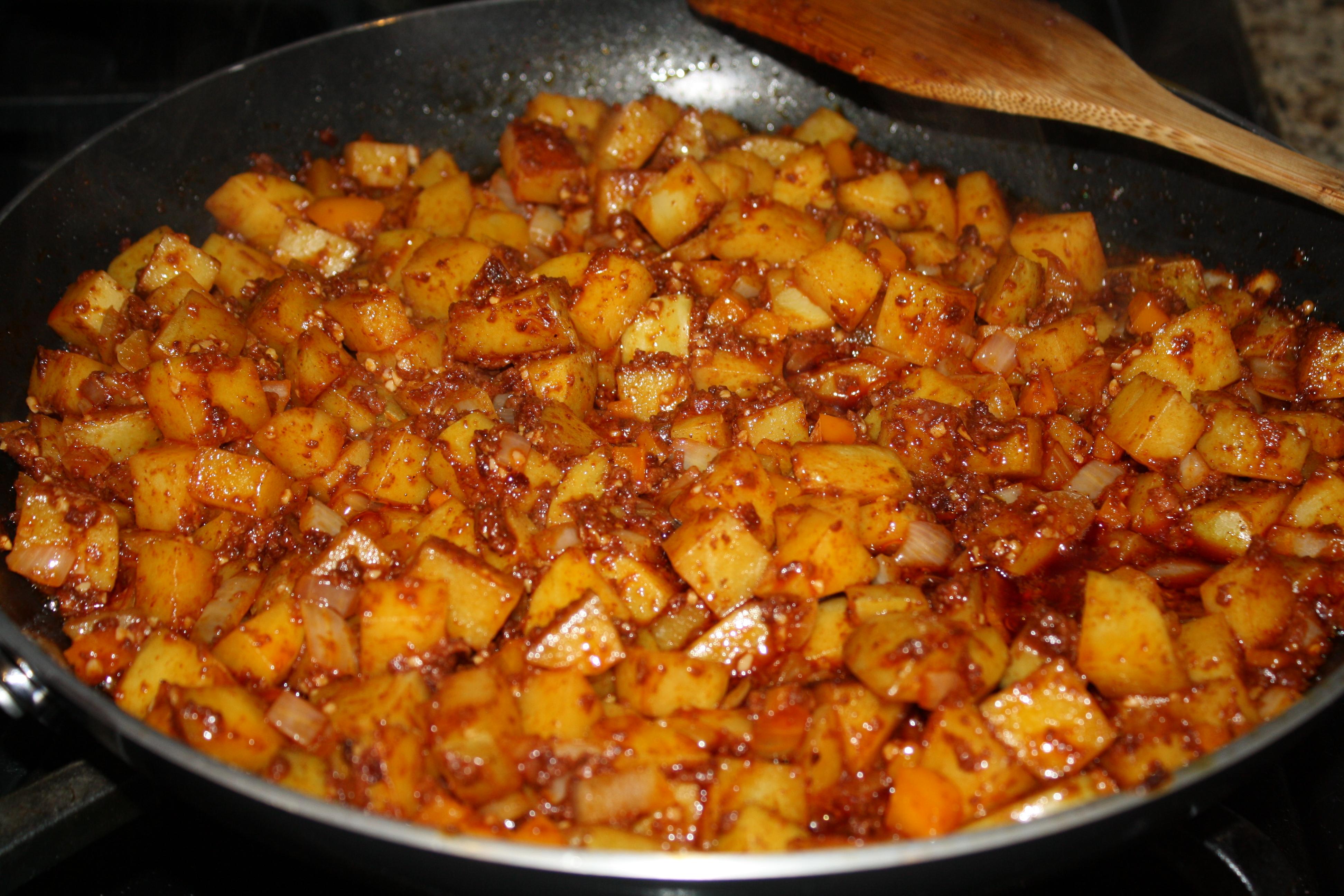 Chorizo Egg Casserole Relinas Recipe Test