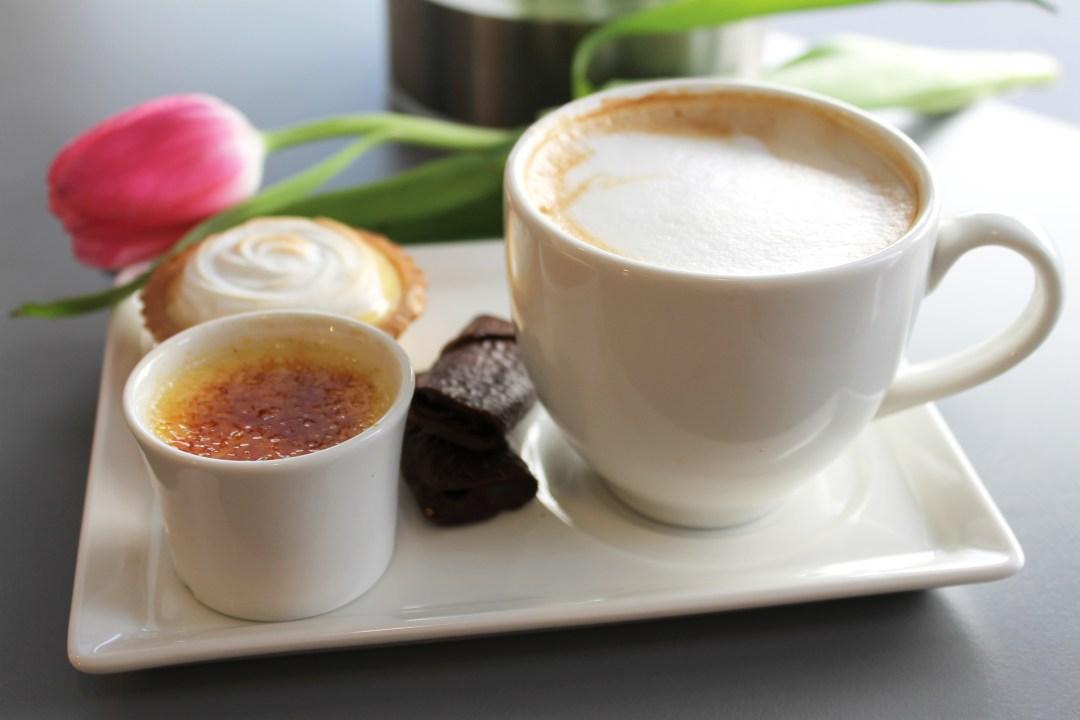 Midi - Café au lait
