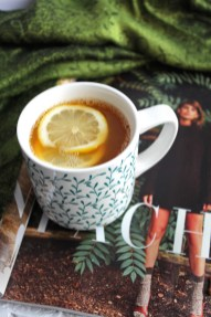 Warmer Gin Punsch The Recipettes therecipettes.com