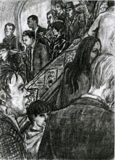 112 Escalator