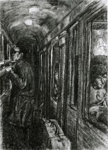 118 Corridor Train