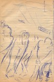 45 SB Sketch for Cellar Dance