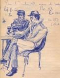 84 SB French men