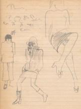 118 SB Leggy fashions