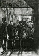 52 Stark Bar, Carlisle/recklessfruit1/janeadamsart