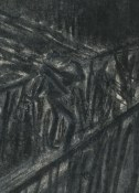 9 Lovers in charcoal