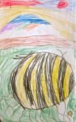 bumblebee 1954/recklessfruit/janeadamsart